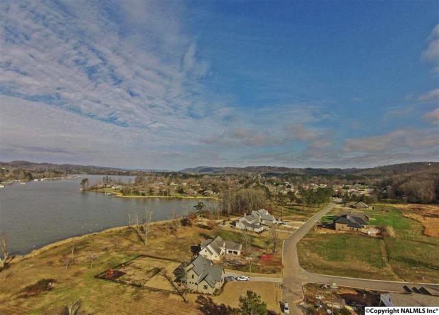 Lot 4 Lake Creek Drive, Guntersville, AL 35976 (MLS #1072827) :: RE/MAX Alliance