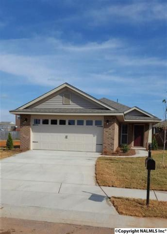 335 Mertle Drive, Huntsville, AL 35810 (MLS #1073117) :: Intero Real Estate Services Huntsville