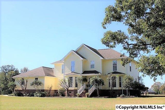 8 Mountain Wind, Fort Payne, AL 35967 (MLS #1073206) :: Amanda Howard Real Estate™