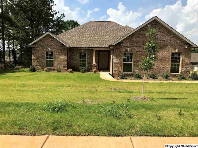 215 Dinner Tree Square, Huntsville, AL 35811 (MLS #1073210) :: Amanda Howard Real Estate™