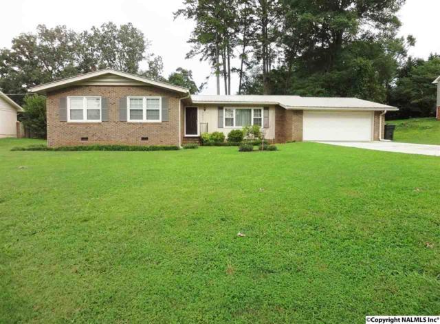 3603 Pine Ridge Road, Scottsboro, AL 35769 (MLS #1073330) :: RE/MAX Alliance