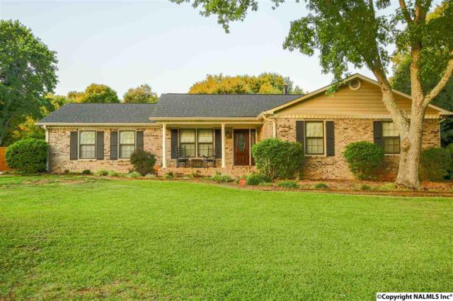 496 Highland Drive, Madison, AL 35758 (MLS #1073480) :: Amanda Howard Real Estate™