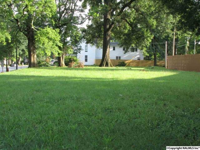 0 Prospect Drive, Decatur, AL 35601 (MLS #1073594) :: Amanda Howard Real Estate™