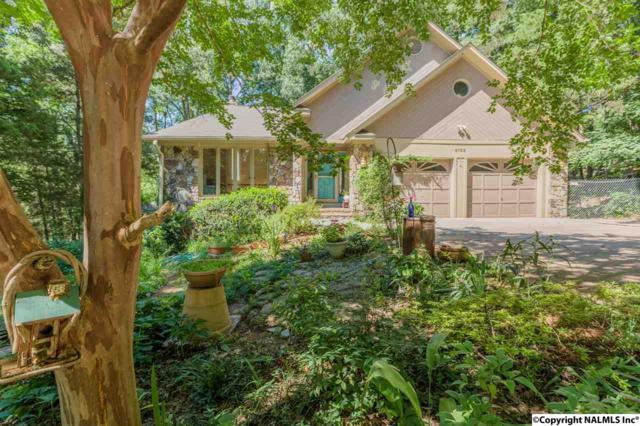 8103 Valley Bend Drive, Huntsville, AL 35802 (MLS #1073797) :: Amanda Howard Real Estate™