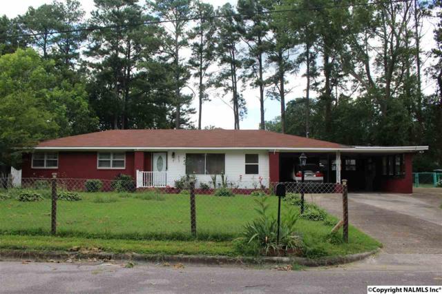 602 Norwood Street, Albertville, AL 35950 (MLS #1073952) :: Intero Real Estate Services Huntsville