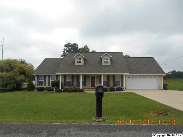 2761 Marshall Court, Southside, AL 35907 (MLS #1074032) :: Amanda Howard Real Estate™