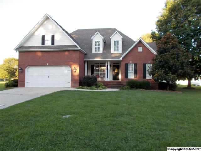 1202 Crestbrook Drive, Albertville, AL 35950 (MLS #1074058) :: Intero Real Estate Services Huntsville