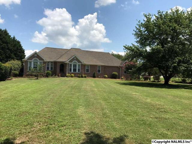 820 County Road 449, Centre, AL 35960 (MLS #1074080) :: Amanda Howard Real Estate™