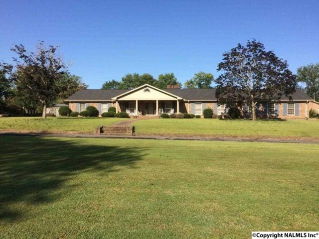 1005 E Alabama Avenue, Albertville, AL 35950 (MLS #1074255) :: Intero Real Estate Services Huntsville