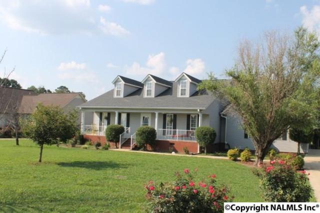 3545 County Road 63, Centre, AL 35960 (MLS #1074320) :: Amanda Howard Real Estate