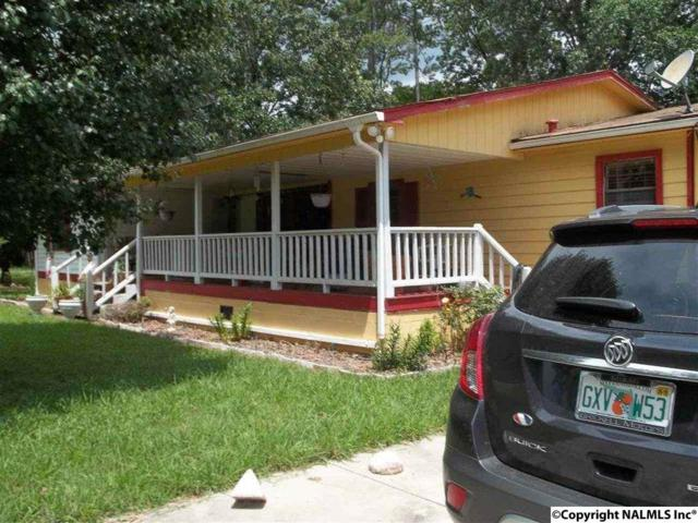 130 Tarpley Drive, Gadsden, AL 35901 (MLS #1074322) :: Amanda Howard Real Estate