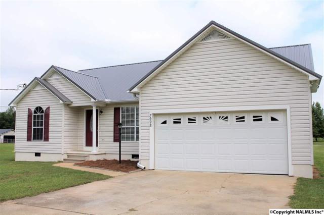 7698 Rocky Ford Road, Hokes Bluff, AL 35903 (MLS #1074325) :: Amanda Howard Real Estate