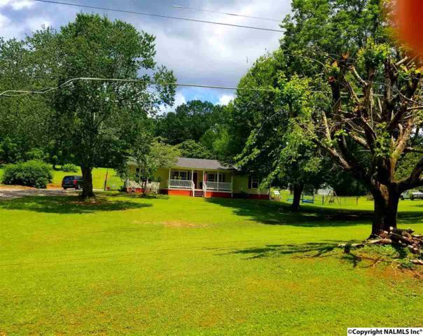 3637 County Road 107, Scottsboro, AL 35768 (MLS #1074328) :: Amanda Howard Real Estate