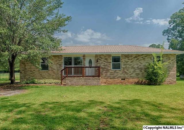 1557 Johnson Avenue, New Hope, AL 35760 (MLS #1074358) :: RE/MAX Distinctive | Lowrey Team