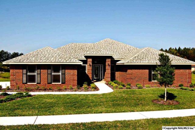 138 Summit Lake Drive, Athens, AL 35613 (MLS #1074385) :: Amanda Howard Real Estate™