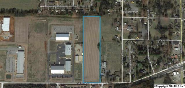 0 Palmer Road, Madison, AL 35758 (MLS #1074443) :: Amanda Howard Real Estate™