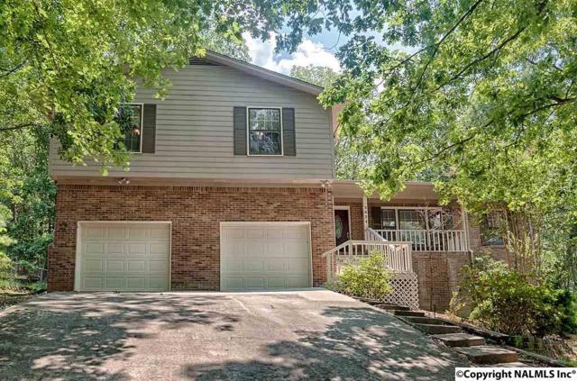 2624 Excalibur Drive, Huntsville, AL 35803 (MLS #1074447) :: Amanda Howard Real Estate™