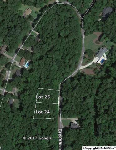 Greenbriar Road, Gadsden, AL 35901 (MLS #1074589) :: RE/MAX Alliance