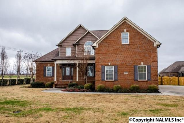 14984 Old Banford Street, Athens, AL 35613 (MLS #1074598) :: Amanda Howard Real Estate™