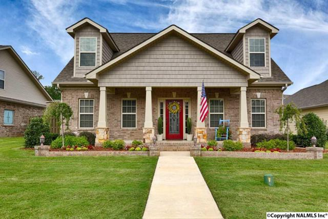 209 Grove Village Way, Madison, AL 35758 (MLS #1074611) :: Amanda Howard Real Estate