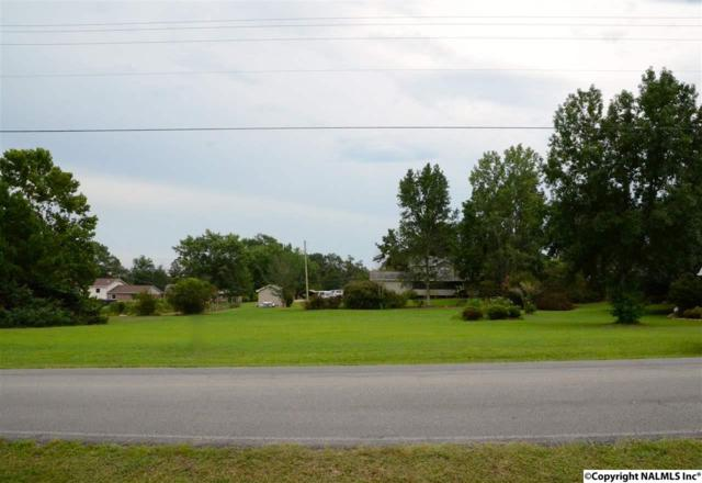 Tucker Road, Rainsville, AL 35986 (MLS #1074693) :: RE/MAX Alliance
