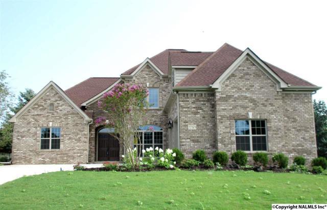 22373 Cantera Drive, Athens, AL 35613 (MLS #1074769) :: Amanda Howard Real Estate™
