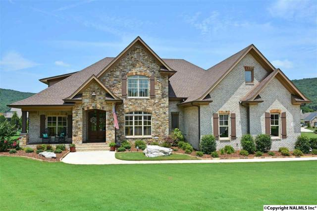 1 Legacy Oaks Place, Gurley, AL 35748 (MLS #1074808) :: RE/MAX Distinctive | Lowrey Team