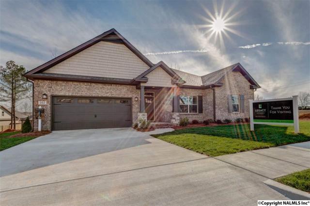102 Heritage Brook Drive, Madison, AL 35757 (MLS #1075016) :: Amanda Howard Real Estate™