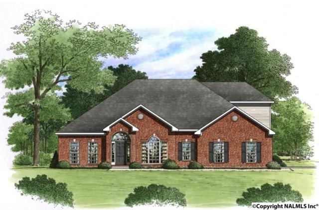 127 Sage Oak Lane, Madison, AL 35758 (MLS #1075095) :: Amanda Howard Real Estate