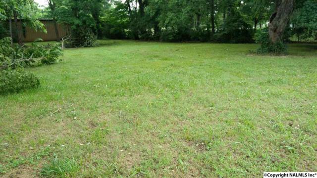 2400 Hall Avenue, Huntsville, AL 35805 (MLS #1075171) :: Intero Real Estate Services Huntsville