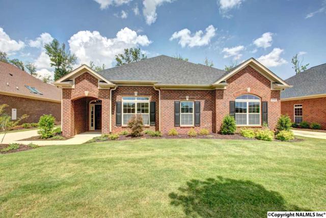 1103 NW Corner Brook, Huntsville, AL 35806 (MLS #1075251) :: Capstone Realty