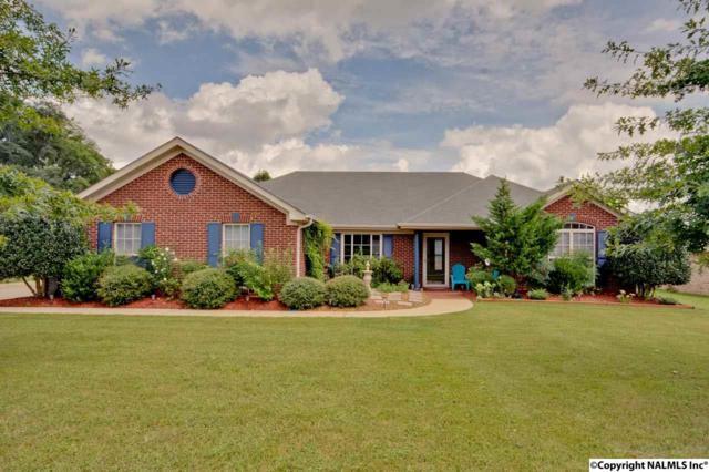 105 Hickory Glen Circle, Huntsville, AL 35811 (MLS #1075275) :: RE/MAX Distinctive | Lowrey Team