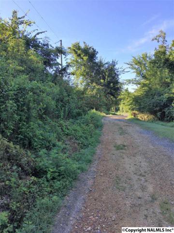 0 Earl Caldwell Drive, Guntersville, AL 35976 (MLS #1075309) :: RE/MAX Alliance