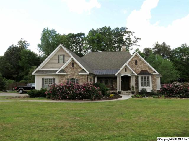105 Audrey Lane, Gadsden, AL 35901 (MLS #1075330) :: Amanda Howard Real Estate™