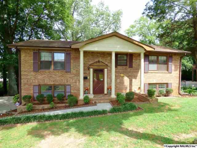 2503 Gladstone Drive, Huntsville, AL 35811 (MLS #1075346) :: Intero Real Estate Services Huntsville