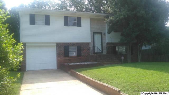 3419 Grassfort Drive, Huntsville, AL 35805 (MLS #1075351) :: Intero Real Estate Services Huntsville