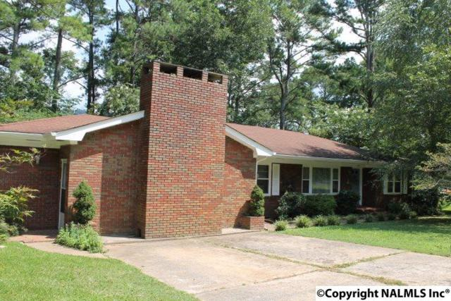 1509 Forest Avenue, Fort Payne, AL 35967 (MLS #1075381) :: RE/MAX Alliance