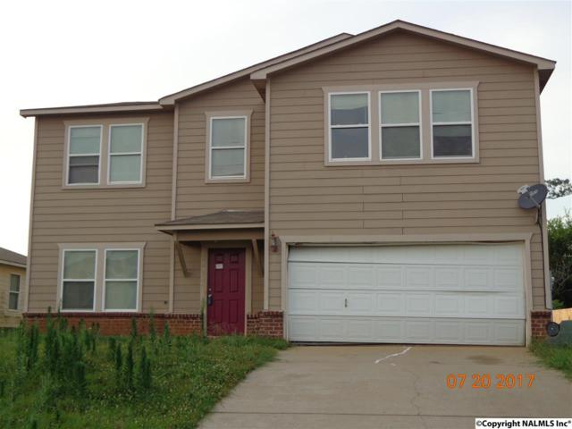 29957 Glenrose Way, Harvest, AL 35749 (MLS #1075404) :: Intero Real Estate Services Huntsville