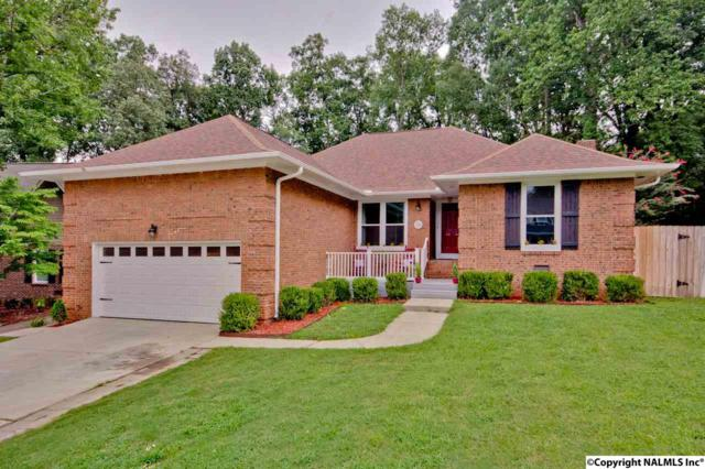 16023 Deaton Drive, Huntsville, AL 35803 (MLS #1075477) :: RE/MAX Distinctive | Lowrey Team