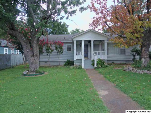 2331 Billie Watkins Street, Huntsville, AL 35801 (MLS #1075480) :: RE/MAX Distinctive | Lowrey Team