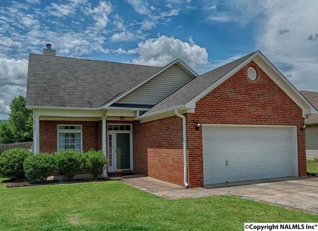 572 Wade Road, Owens Cross Roads, AL 35763 (MLS #1075538) :: Amanda Howard Real Estate™