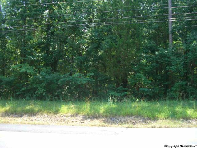 Clemons Road, Scottsboro, AL 35769 (MLS #1075558) :: RE/MAX Alliance