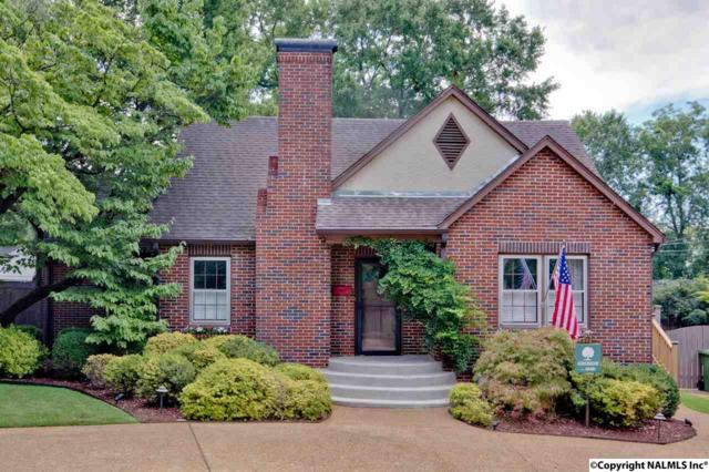 442 Newman Avenue, Huntsville, AL 35801 (MLS #1075598) :: RE/MAX Distinctive | Lowrey Team