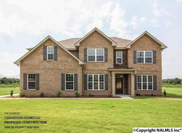 68 Churchill Terrace, Priceville, AL 35603 (MLS #1075627) :: RE/MAX Distinctive | Lowrey Team