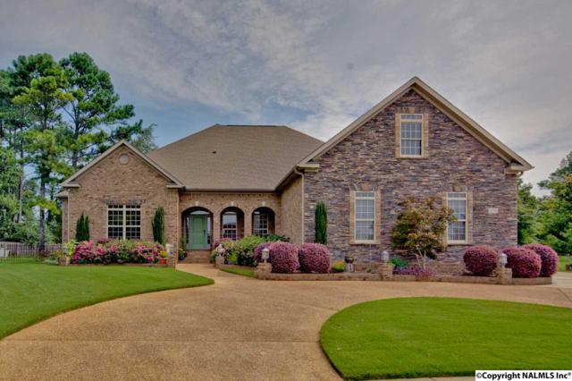 16394 Evarard Circle, Harvest, AL 35749 (MLS #1075698) :: Amanda Howard Real Estate™