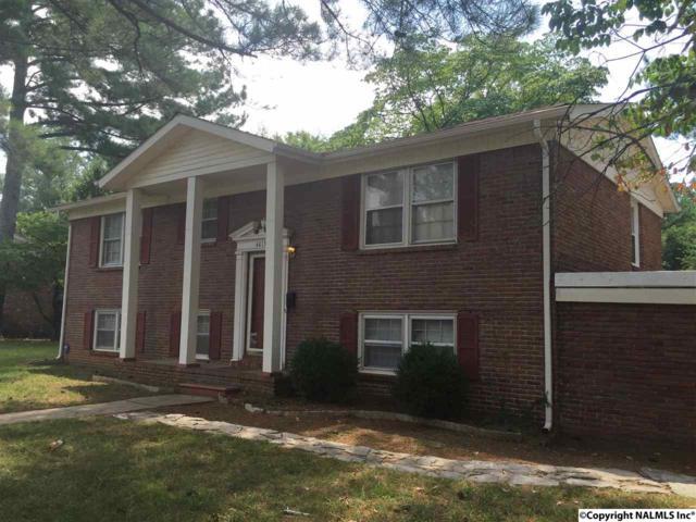 4013 Belvoir Drive, Huntsville, AL 35805 (MLS #1075709) :: Intero Real Estate Services Huntsville