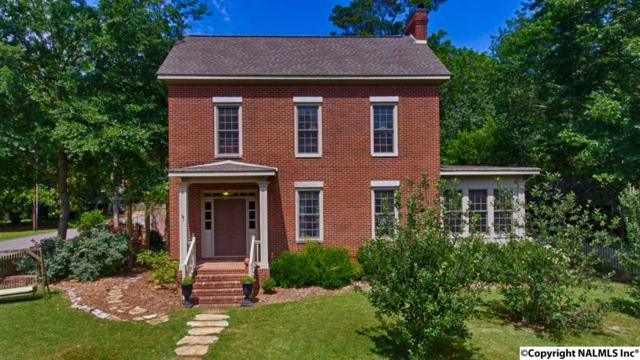 4855 Broad Street, Mooresville, AL 35649 (MLS #1075728) :: Intero Real Estate Services Huntsville