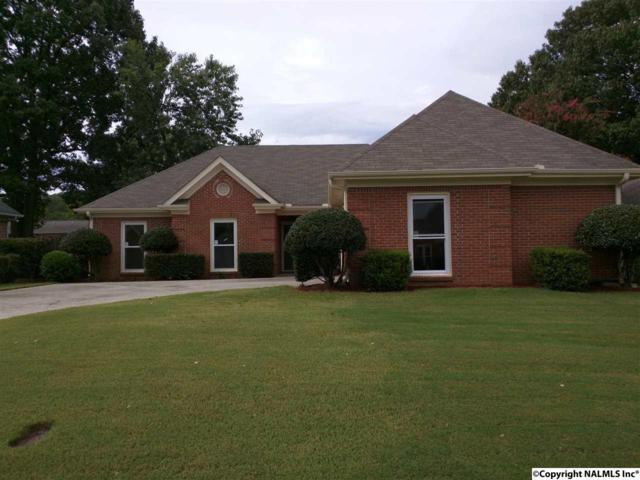 2521 Hamilton Drive, Huntsville, AL 35803 (MLS #1075732) :: Intero Real Estate Services Huntsville
