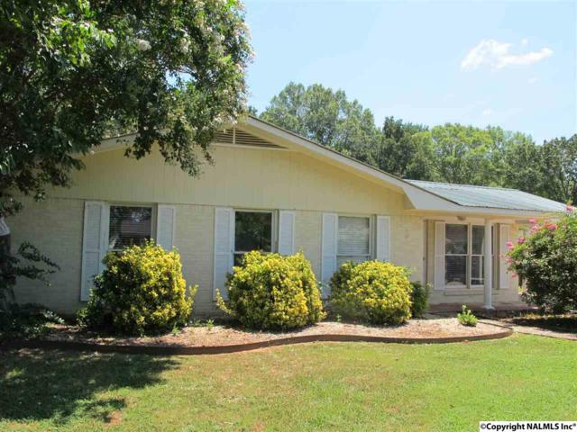 80 Sharon Avenue, Courtland, AL 35618 (MLS #1075762) :: Legend Realty