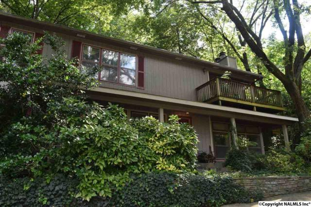 1414 Big Cove Road, Huntsville, AL 35801 (MLS #1075769) :: RE/MAX Distinctive | Lowrey Team
